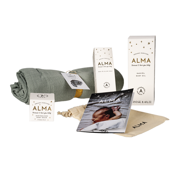 ALMA HELLO WORLD BOX
