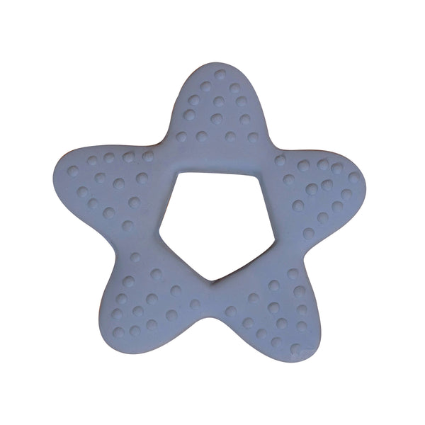 TEETHER - BEISSRING POWDER BLUE