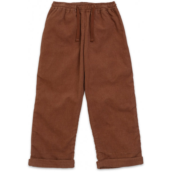 SIMME PANTS TOFFEE