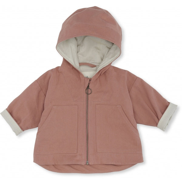BILLE JACKET DEUX RUBEN ROSE