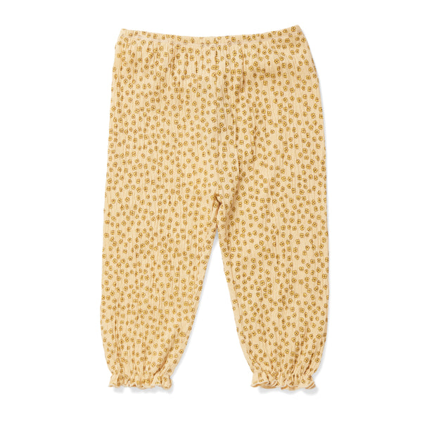 CHLEO PANTS BUTTERCUP YELLOW