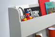 TIDY BOOKS REGAL BUNK BED BUDDY PALE GREY