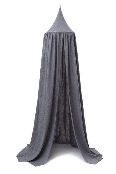 WIGIWAMA CANOPY GREY GOLD