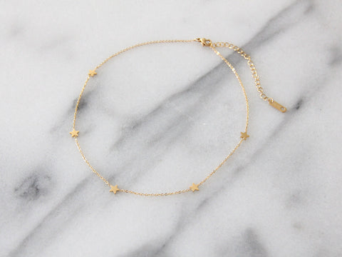 MAIVE - FIVE STAR CHOKER