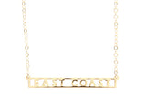 EAST COAST NECKLACE