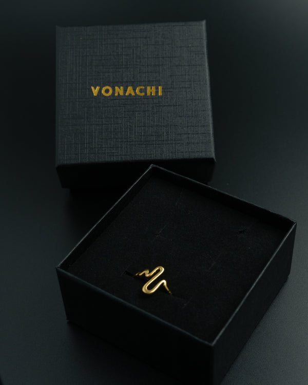 Vonachi™ Heart Rate Ring