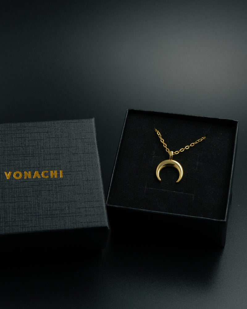 Vonachi™ Crescent Moon