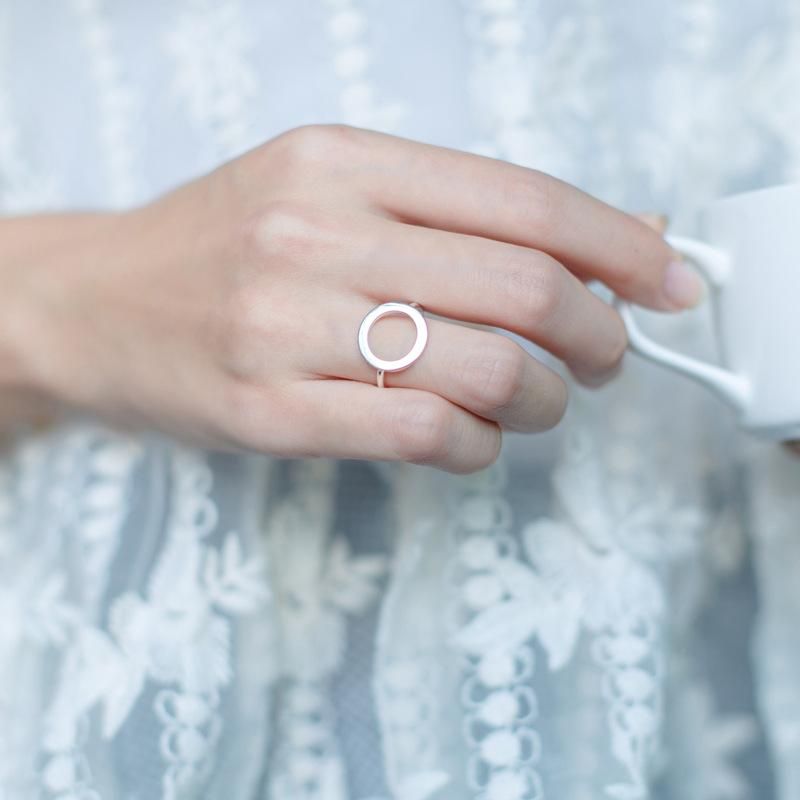 Vonachi™ Ace Halo Ring