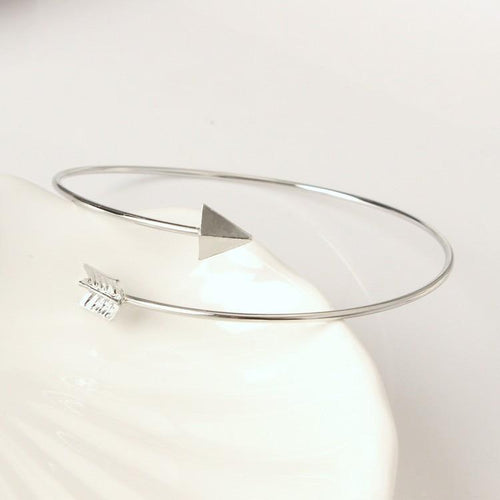 Crotona's  Arrowhead Bangle