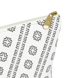 11:11 Accessory Pouch w T-bottom - Reality Hacker Co.