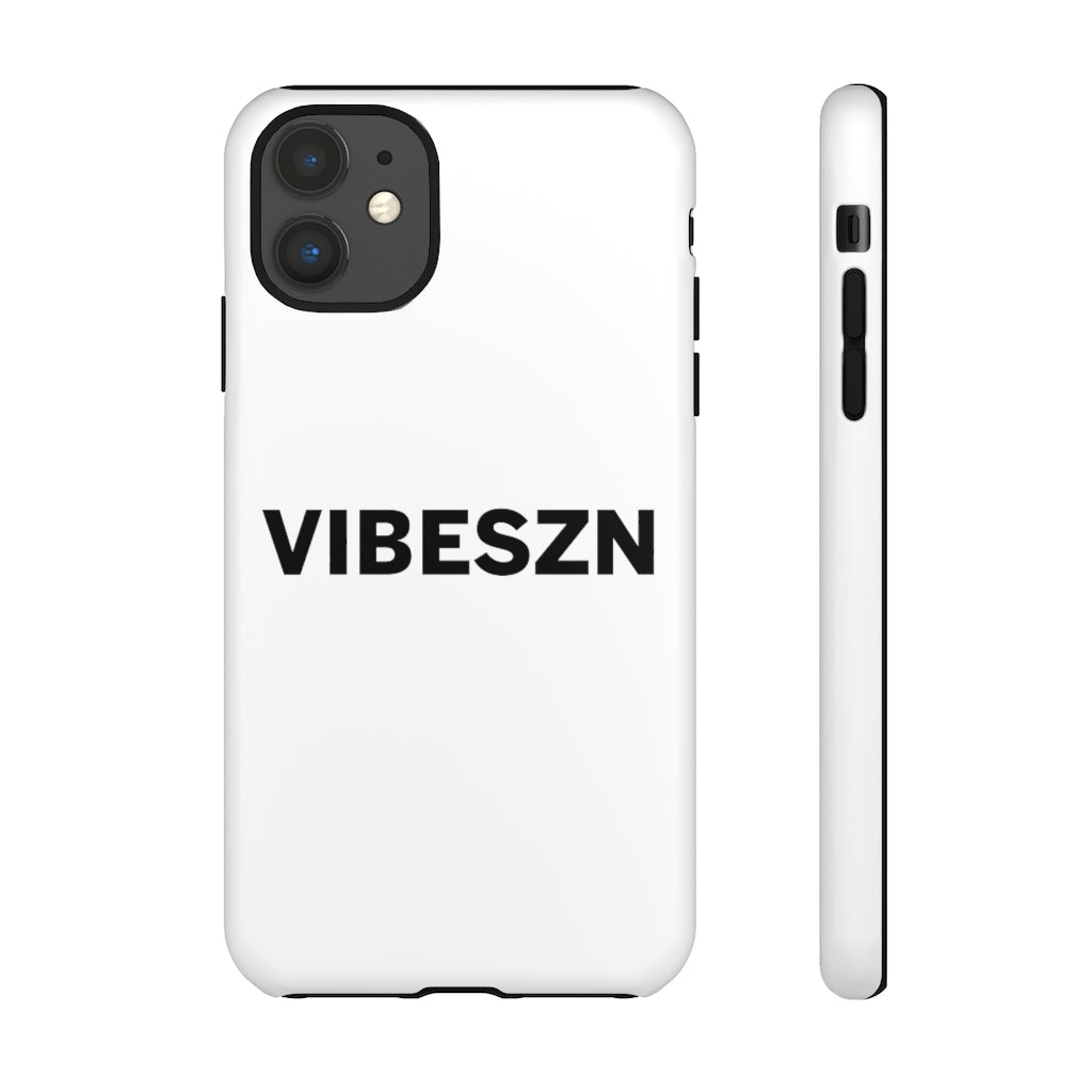 VIBESZN iPhone & Samsung Tough Cases