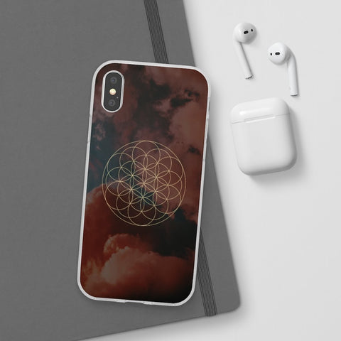 CLOUD FLOWER - Flexi Cases - Reality Hacker Co.