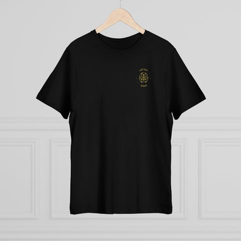 RHOS Rank: Initiate – Collectible T-shirt - Reality Hacker Co.