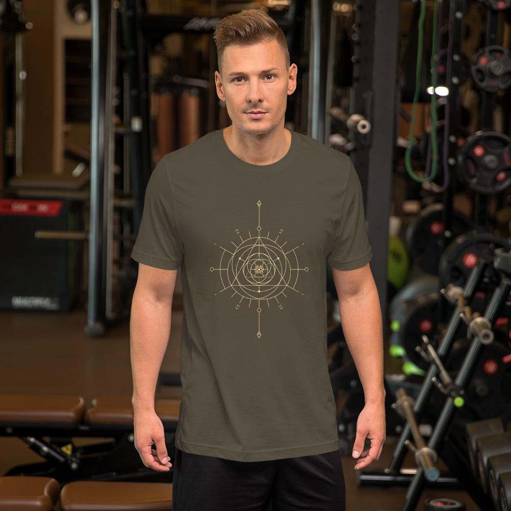 Short-Sleeve Unisex T-Shirt - Reality Hacker Co.