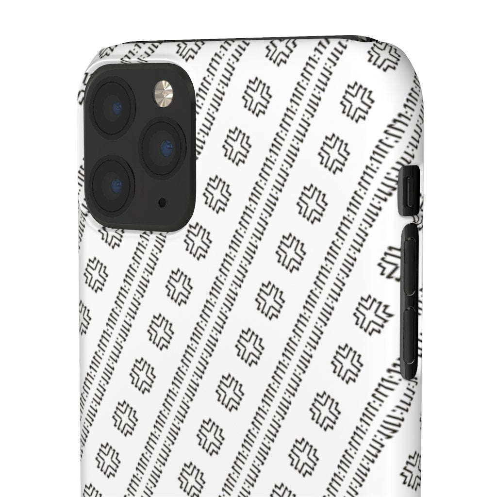 Snap Cases - Reality Hacker Co.