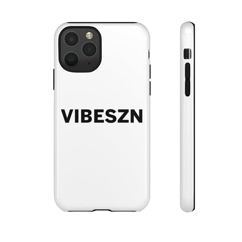 VIBESZN iPhone & Samsung Tough Cases - Reality Hacker Co.