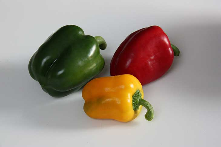 All About Bodacious Bell Peppers