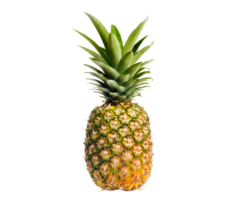 White Hawaiian Pineapple