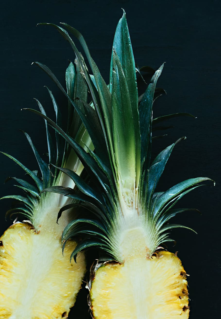 History of the Pineapple