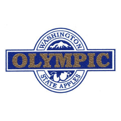 Olympic Fruit Co.
