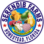 Serendib Farms Logo