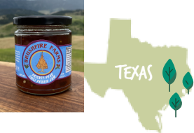 Prickly Pear Chile Pequin Jam