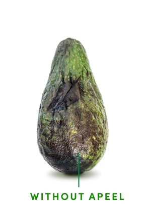 avocado without apeel