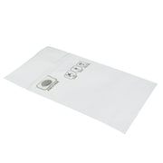 "Pinch N Slide 2.0 Child Resistant Mylar Bags White 3.5"" x 5"" 250 Count"