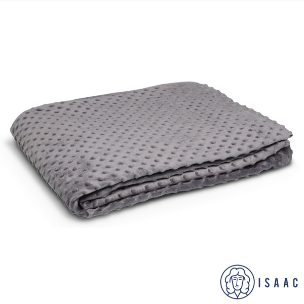 The ISAAC Weighted Blanket Cover