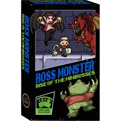 BOSS MONSTER - RISE OF THE MINIBOSSES EXPANSION | Darkhold Games