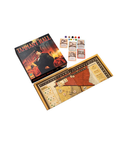 Product image for Darkhold Games