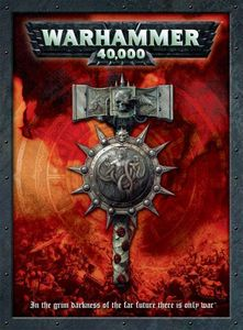 Warhammer 40,000 5th Edition Rulebook - Used | Darkhold Games