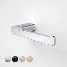 Load image into Gallery viewer, Caroma Luna Toilet Roll Holder in Chrome - Caroma Luna Bathroom Accessories