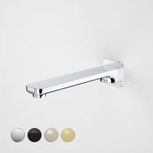 Load image into Gallery viewer, Caroma Luna Wall Basin Bath Spout Chrome