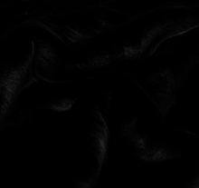 Load image into Gallery viewer, Luxury Imitation Fur Throw<br>Black Panther