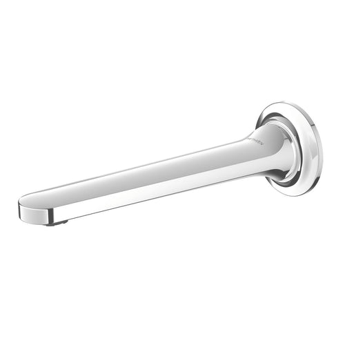 Methven AOI Wall Mounted Bath Spout Chrome AOSPWBTCP