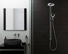 Load image into Gallery viewer, Methven Aio Shower System and wall mounted spout in Chrome