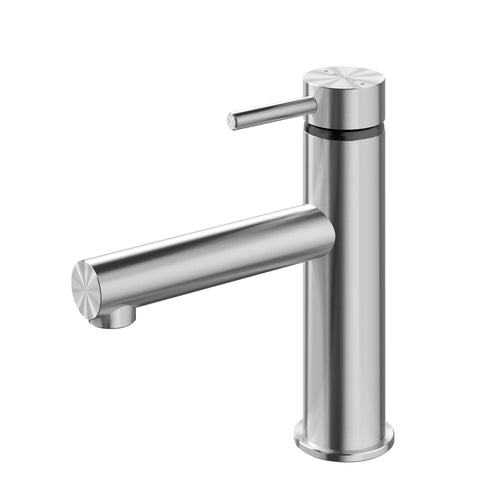 Methven Turoa Stainless Steel Basin Mixer