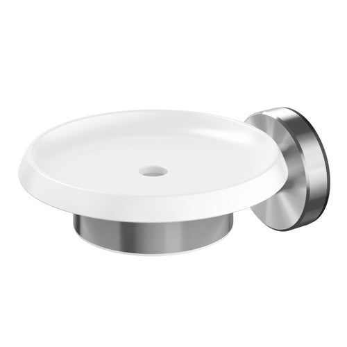 Methven Turoa Soap Dish Stainless Stell TUSDSSWH