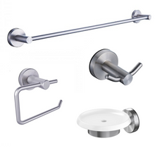 Load image into Gallery viewer, Methven Turoa stainless steel bathroom accessories