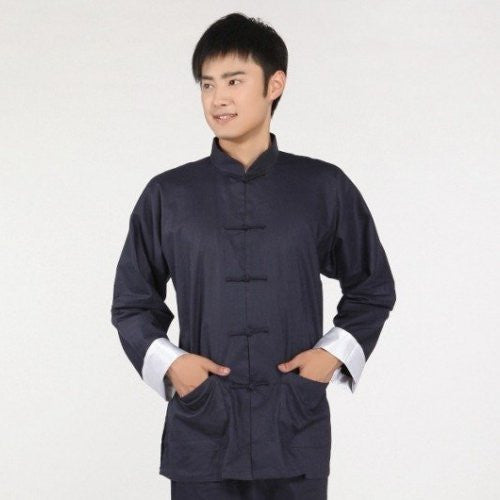 Men's Chinese Clothing