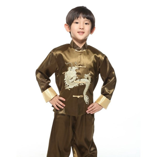 Children's Chinese Clothing