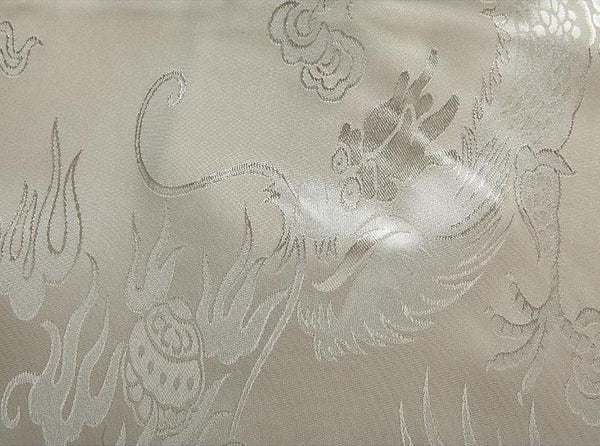 Chinese Dragon Shirt (Close up)