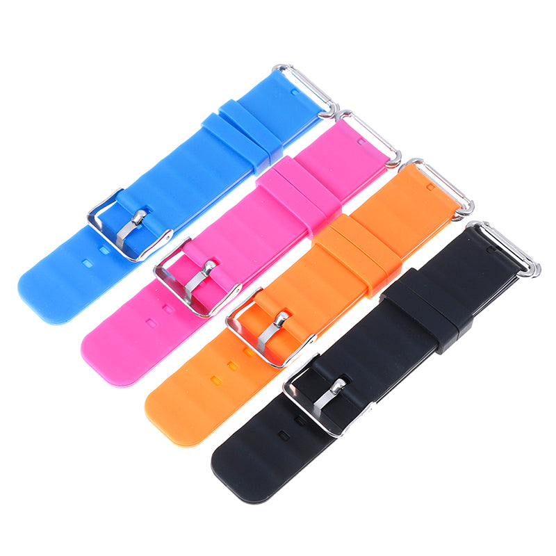 Replace watch strap for children's GPS tracker watchband with connection