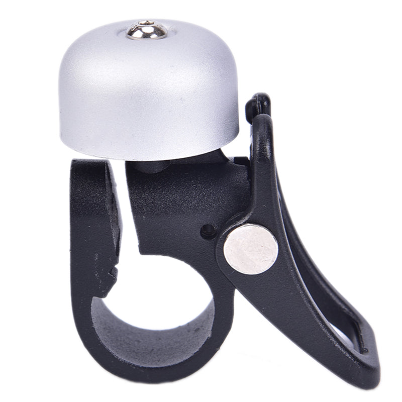 Scooter Bell Horn Ring Bell with Quick Release Mount for Xiaomi Mijia M365