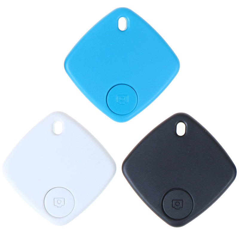 Smart Tag Wireless Bluetooth Tracker GPS Locator Anti-lost alarm Reminder