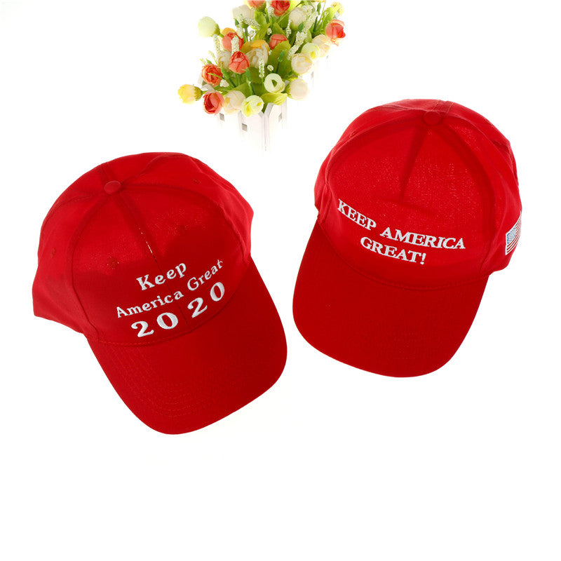 Keep America Great 2020 Design Hat Republican US Election Hat Baseball Cap