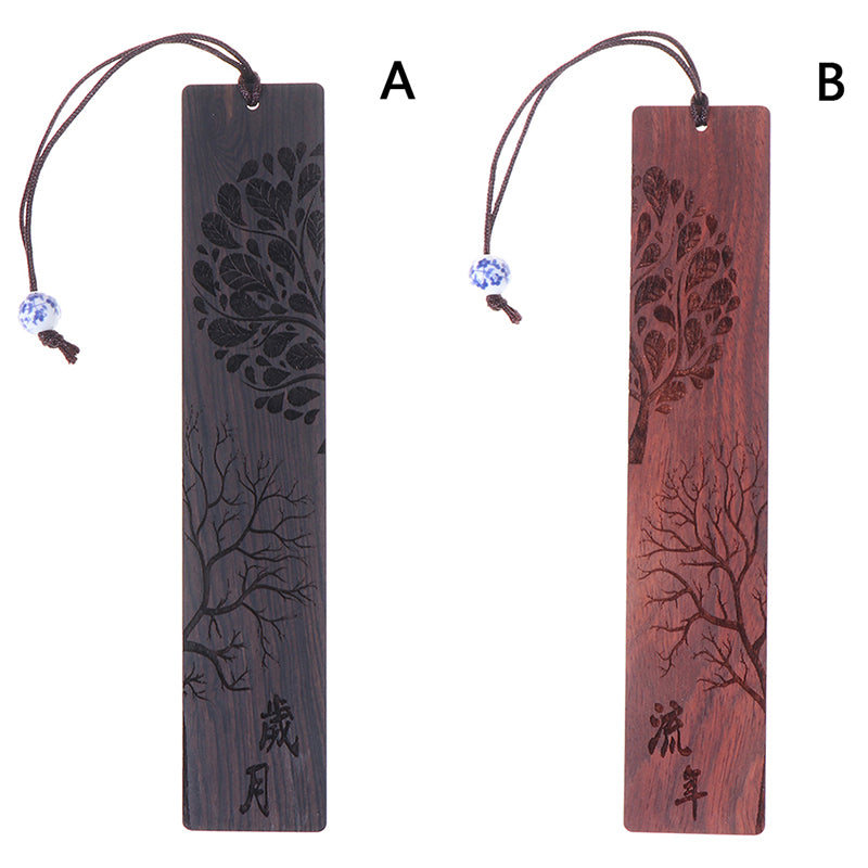 Chinese style retro bookmark stationery bookmarks School Office Supplies