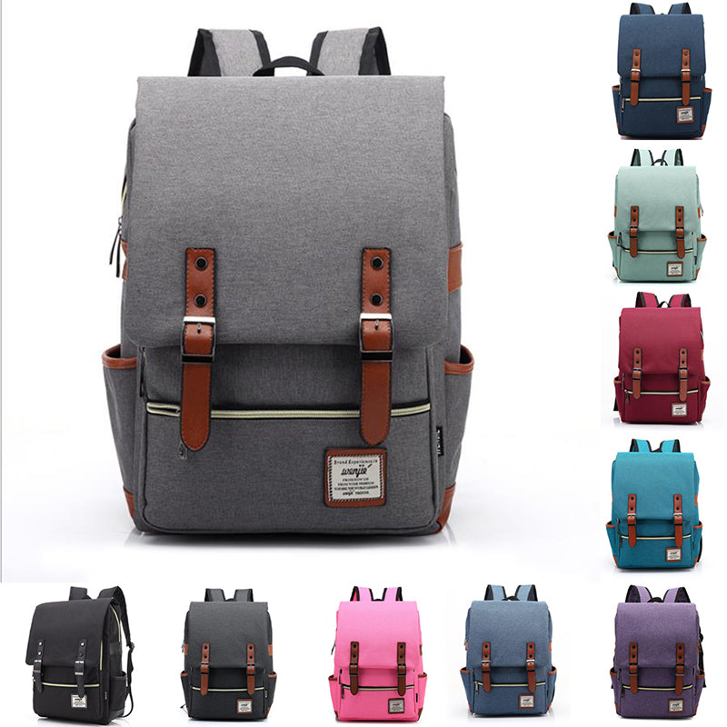 Backpack for outdoor leisure travel