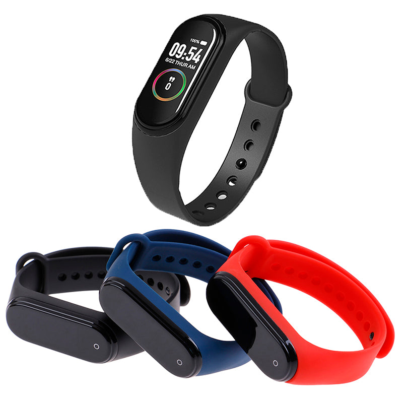 Display Smartwatch Global Version Wristband Heart Rate